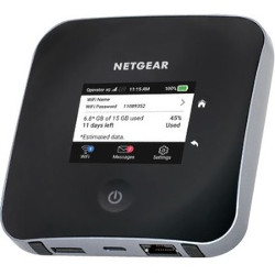 Router  Nighthawk M2 Mobile Router 4G LTE