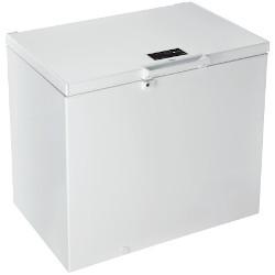 Congelatore Indesit - OS2A250H Orizzontale 252 Litri Classe A++