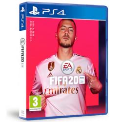 Image of Videogioco FIFA 20 PS4