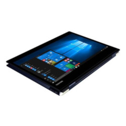 Notebook Toshiba - Portegè X20W-E-157 con Face Autentication 12,5'' Core i7 RAM 16GB SSD 512GB
