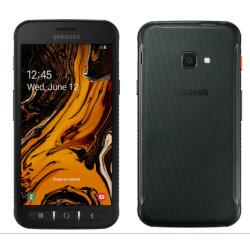 Smartphone Samsung - Galaxy Xcover 4S Nero 32 GB Dual Sim Fotocamera 16 MP
