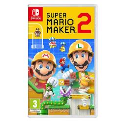 Videogioco Super Mario Maker 2 Nintendo Switch