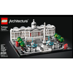Architecture Trafalgar Square 21045A