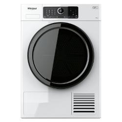 Asciugatrice Whirlpool - ST U 92E EU Classe A++ 9 Kg Profondità 65.6 cm Pompa di calore