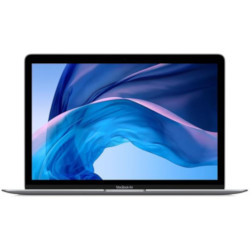 Notebook Apple - MACBOOK PRO 13'' Core i5 RAM 8GB SSD 128 GB Silver MUHQ2T/A
