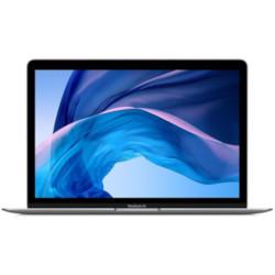 Notebook Apple - MACBOOK AIR 13'' Core i5 RAM 8GB SSD 128 GB Space Gray MVFH2T/A