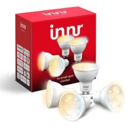 Lampadina LED Innr Lighting - smart spot - comfort RS 228 T-4 5,1W GU10 5 ZigBee 4  pezzi