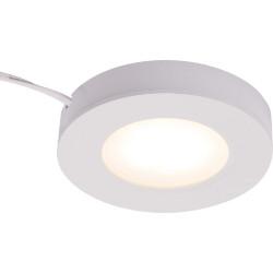Faretto LED Innr Lighting - PL 110 lighting spot Bianco G4 3W ZigBee 5 pezzi