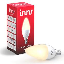Lampadina LED Innr Lighting - SMART CANDLE E14 WHITE 470LM ZigBee
