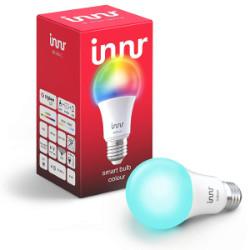 Lampadina LED Innr Lighting - SMART BULB E27 COLOUR 806LM ZigBee
