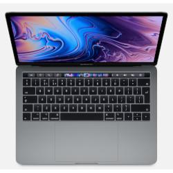 Notebook Apple - MACBOOK PRO 13,3'' Touchbar Core i5 RAM 8GB SSD 256GB Space Gray MUHP2TA