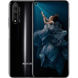 Smartphone Honor - 20 Midnight Black 128 GB Dual Sim Fotocamera 48 MP
