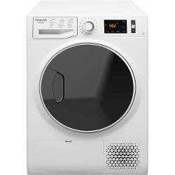 Asciugatrice Hotpoint Ariston - NT M11 8X3E IT Classe A+++ 8 Kg Pr. 65.5 cm Pompa di calore
