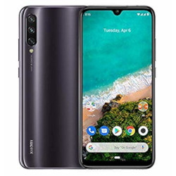 Smartphone Xiaomi - Mi A3 Kind of Grey 64 GB Dual Sim Fotocamera 48 MP