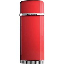 Frigorifero KitchenAid - KCFME 60150R Doppia porta Classe A++ 60 cm Rosso
