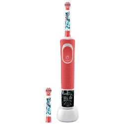 Spazzolino elettrico per bambini Braun - ORAL-B VITALITY D100 STAR WARS Ricaricabile 1 Modalità spazzolamento