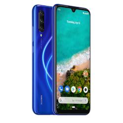 Smartphone Xiaomi - Mi A3 Not just Blue 64 GB Dual Sim Fotocamera 48 MP