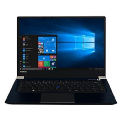 Notebook Toshiba - Portégé X30-E-1HN 13,3'' Core i7 RAM 7GB SSD 256GB PT282E-0U800UIT