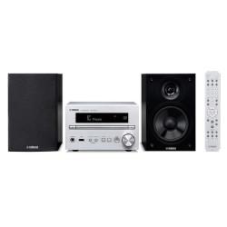 Mini Hi-Fi Yamaha - PIANOCRAFT MCR-B370D Radio DAB CD/Mp3 USB Bluetooth