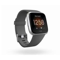 Smartwatch Fitbit - Versa Lite Antracite S/L