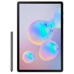 Tablet Samsung - Galaxy Tab S6 10.5 GREY LTE
