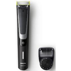 Regolabarba Philips - OneBlade Pro QP6510 Cordless Autonomia 60 minuti