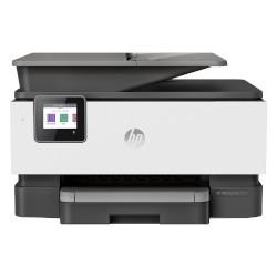 Multifunzione inkjet HP - OfficeJet Pro 9012 All-in-one