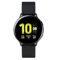 Smartwatch Samsung - Galaxy Watch Active2 Black 44mm