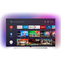 "TV OLED Philips - 55OLED854 Ambilight Android 55 "" 4K UHD (2160p) Smart Flat HDR"