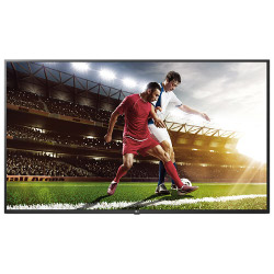 "Hotel TV LG - 55UT640S0ZA 55 "" Ultra HD 4K Smart"
