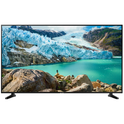 "TV LED Samsung - UE50RU7090U 50 "" Ultra HD 4K Smart Flat HDR"