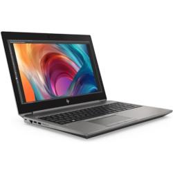 Workstation HP - Zbook 15 G6 15,6'' Core i7 RAM 32GB SSD 512GB 6TU91ET