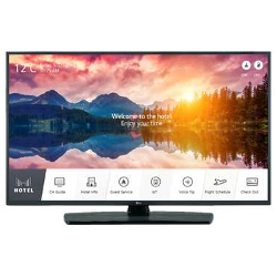 Image of Hotel TV 49UT661H0ZA 49 '' Ultra HD 4K Smart