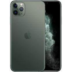 Smartphone Apple - iPhone 11 Pro Max Verde 64 GB Dual Sim Fotocamera 12 MP