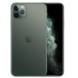 Smartphone Apple - iPhone 11 Pro Verde 256 GB Single Sim Fotocamera 12 MP
