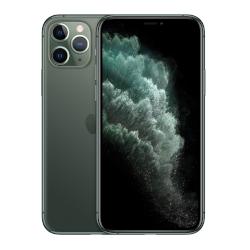 Smartphone Apple - iPhone 11 Pro Verde 64 GB Dual Sim Fotocamera 12 MP