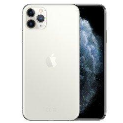 Smartphone Apple - iPhone 11 Pro Max Argento 512 GB Single Sim Fotocamera 12 MP
