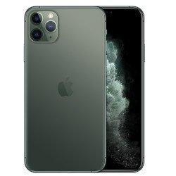 Smartphone Apple - iPhone 11 Pro Max Verde 512 GB Single Sim Fotocamera 12 MP