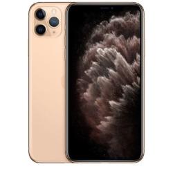 Smartphone Apple - iPhone 11 Pro Max Oro 64 GB Dual Sim Fotocamera 12 MP
