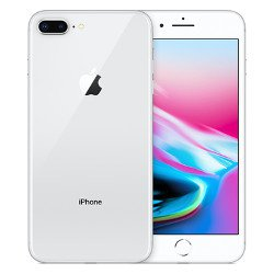 Smartphone Apple - iPhone 8 Argento 128 GB Single Sim Fotocamera 12 MP