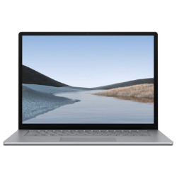 "Notebook convertibile Microsoft - Surface Laptop 3 15"" RAM 8GB SSD 128GB V4G-00009 Touchscreen"