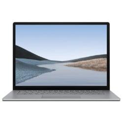 "Notebook Microsoft - Surface Laptop 3 15"" RAM 8GB SSD 128GB V4G-00009 Touchscreen"