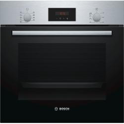 Forno da incasso Bosch - Serie 2 HBF173BS0 Pirolitico 63 Litri Classe A