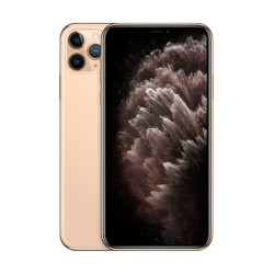 Smartphone Apple - iPhone 11 Pro Max Gold 512 GB Single Sim Fotocamera 12 MP