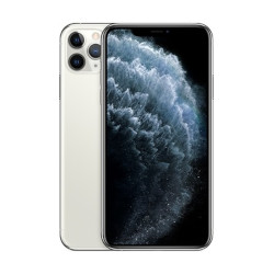 Smartphone Apple - iPhone 11 Pro Max Argento 64 GB Single Sim Fotocamera 12 MP