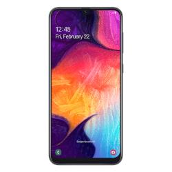 Smartphone Samsung - Galaxy A50 Black 128 GB Dual Sim Fotocamera 25 MP