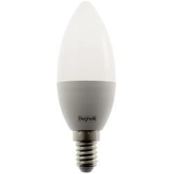 Lampadine LED BEGHELLI - LiteLED.6  58015BL oliva 17W E14