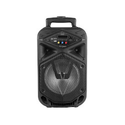 Image of Casse acustiche XF 350 portatile