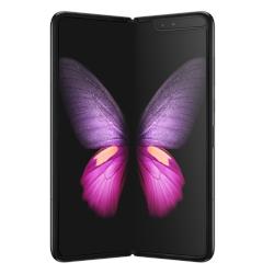 Smartphone Samsung - Galaxy Fold Cosmos Black 512 GB Dual Sim Fotocamera 16 MP
