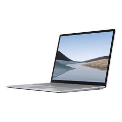 "Notebook Microsoft - Surface laptop 3 - 15"" - core i7 1065g7 - 16 gb ram - 256 gb ssd plz-00009"